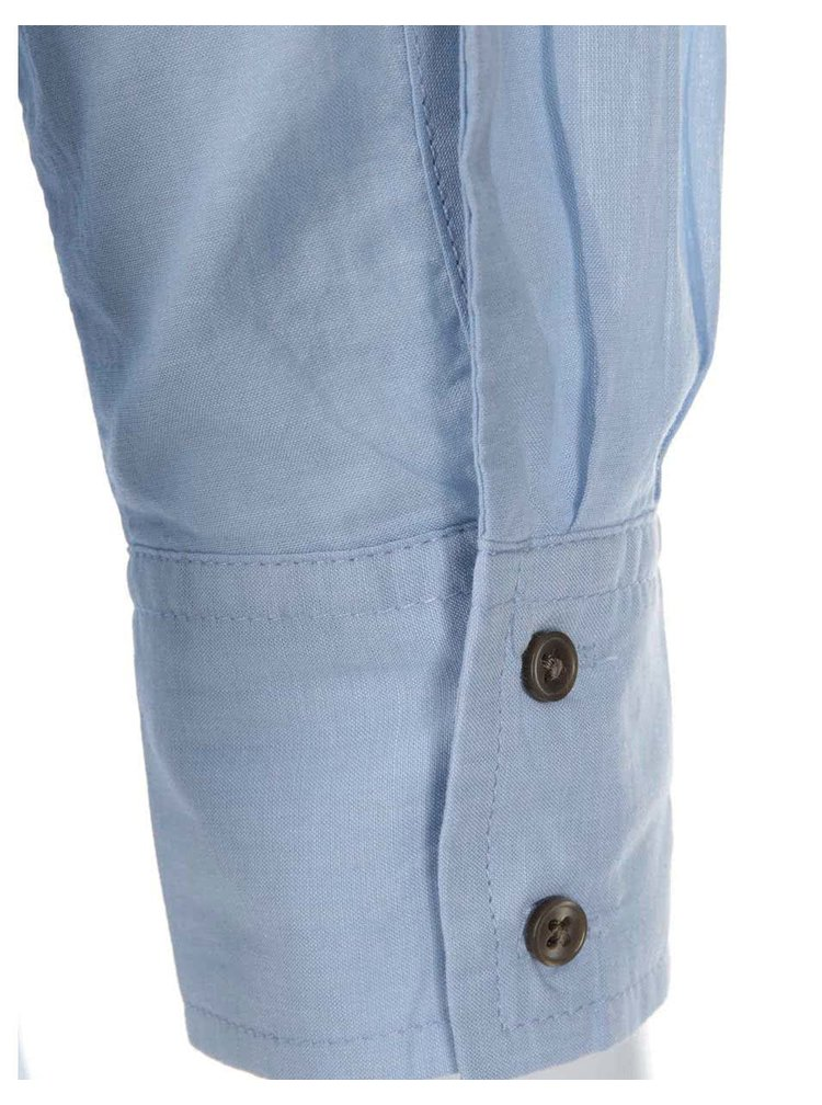 Camasa VERO MODA Classic - albastru deschis