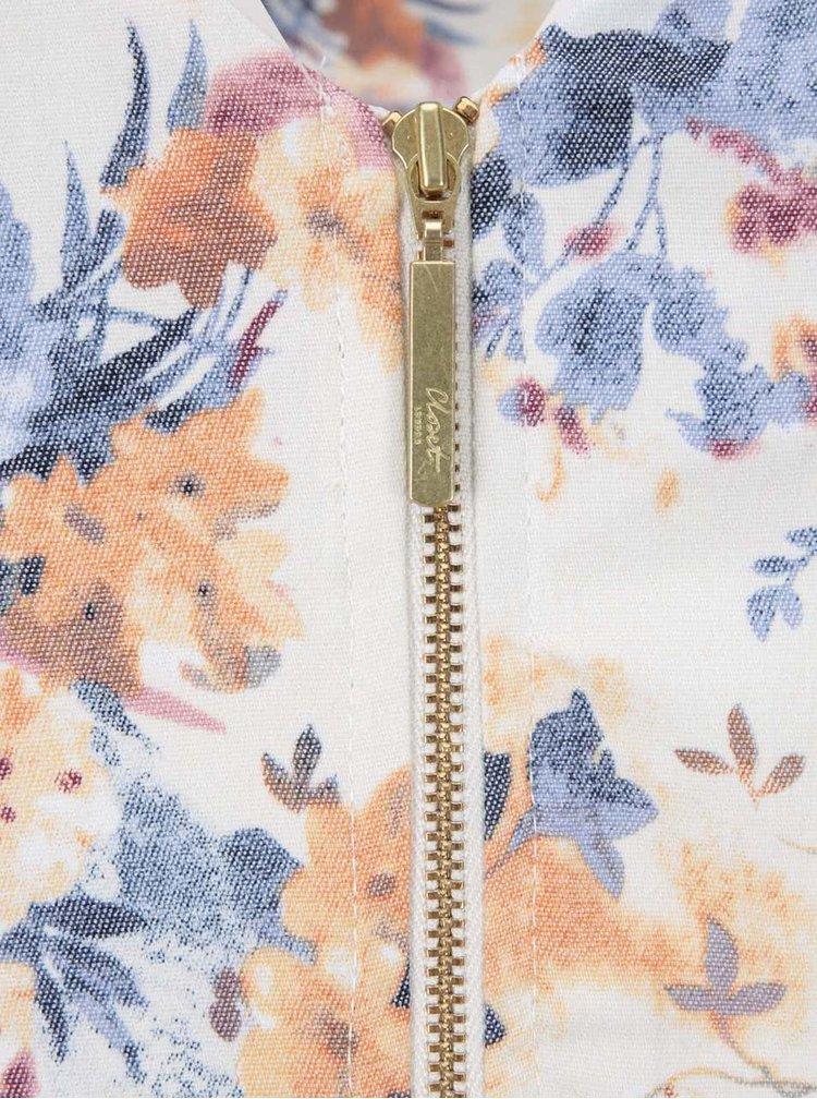 Rochie cu imprimeu floral de la Closet Cream