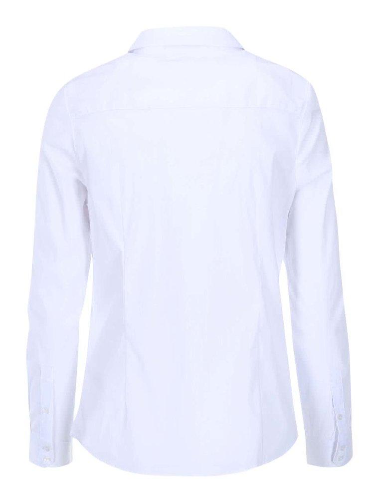 Bílá košile Haily´s Nikita