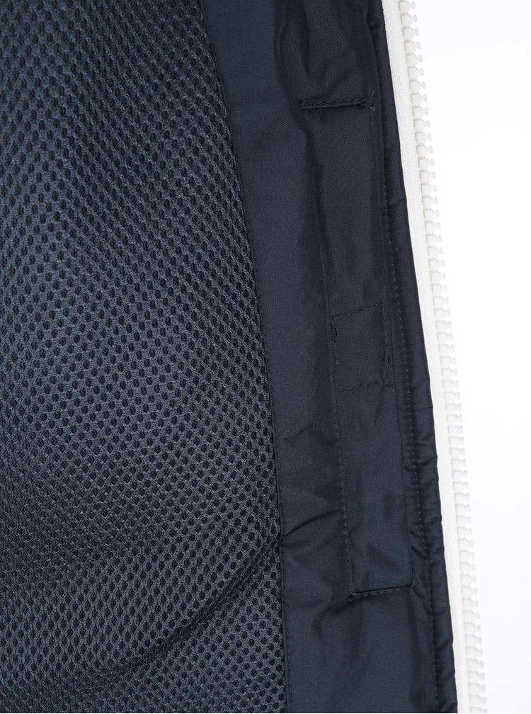 Tmavě modrá bunda s podšívkou !Solid Renzo