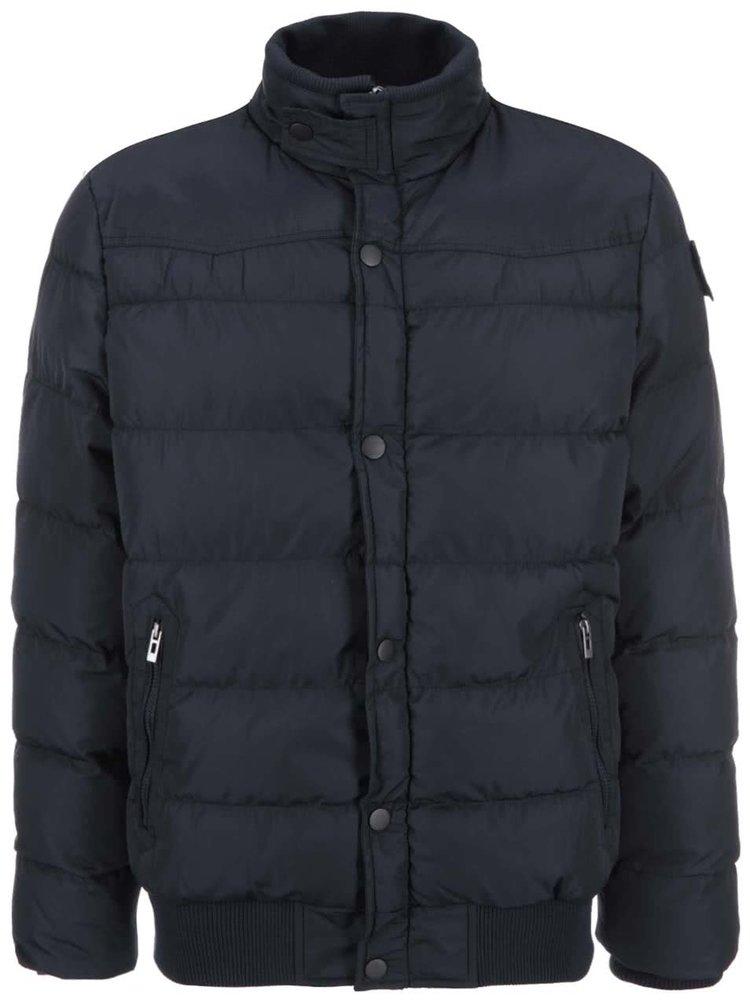 Jachetă bleumarin Twinlife