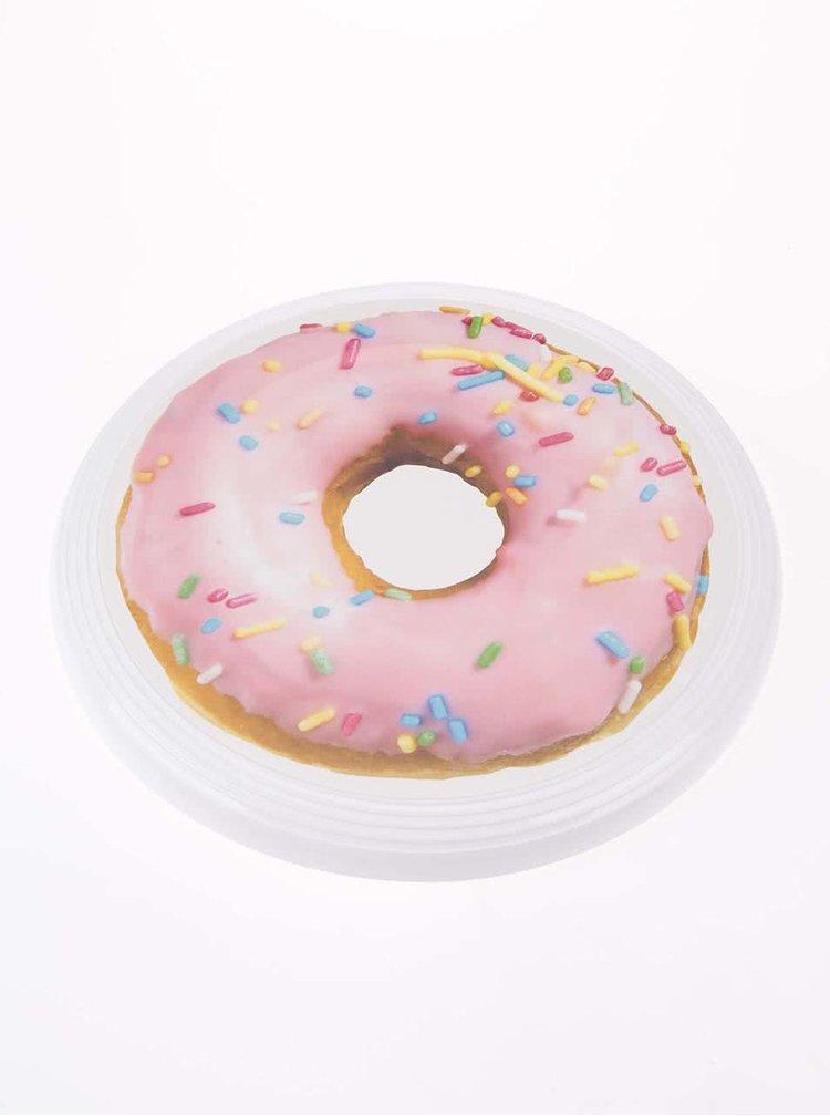 Barevné frisbee Donkey Spinning Donut