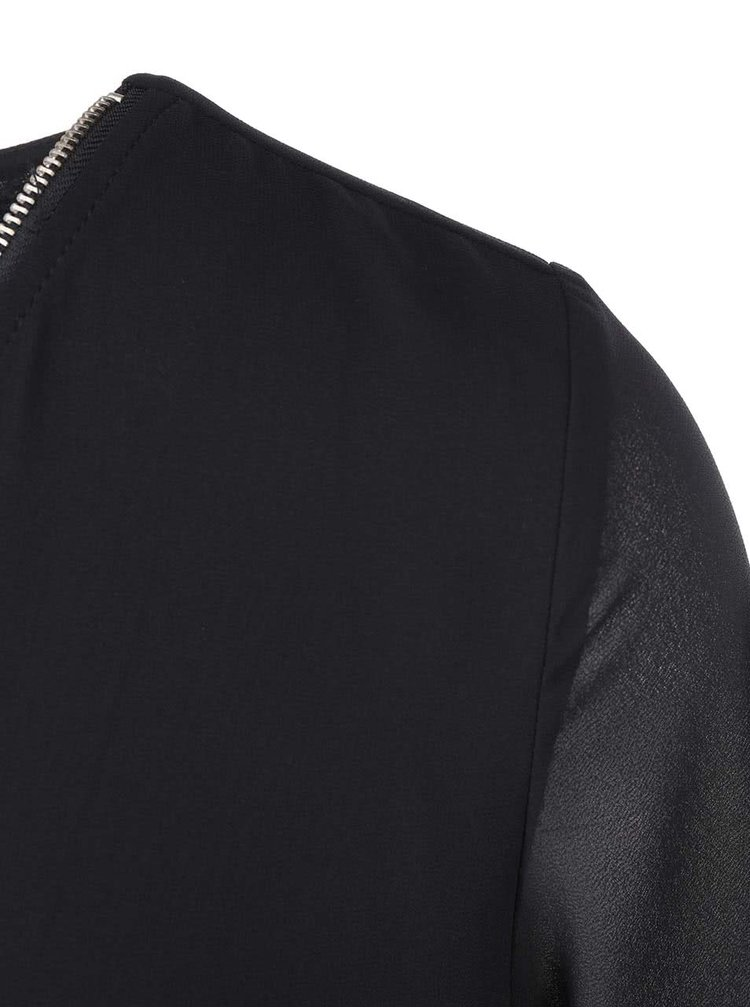 Bluza neagra Haily's Jennis