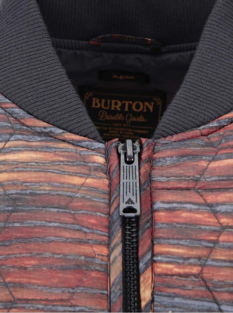 Jachetă Mallet bărbătească cu model de la Burton