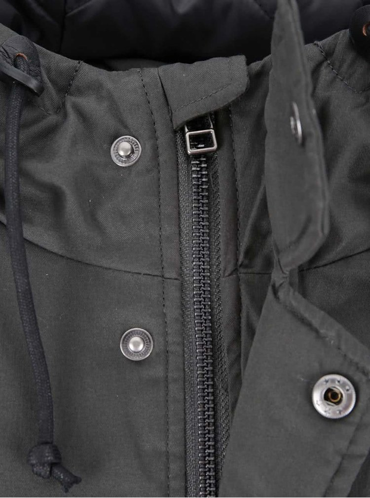 Jachetă Selected Homme Kean - Negru