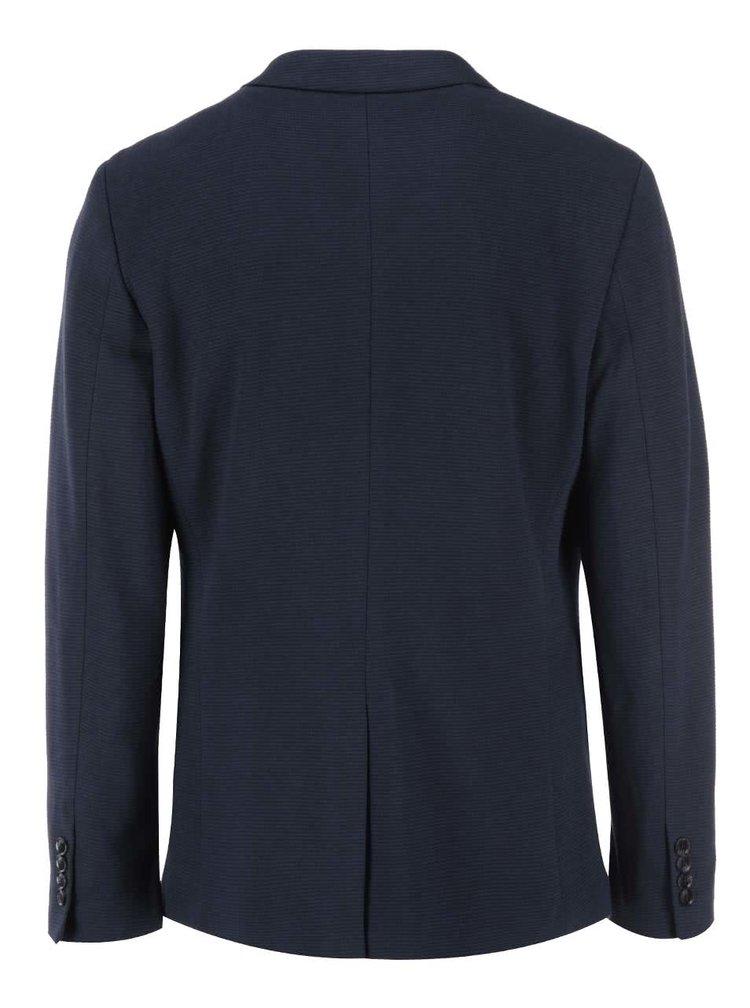 Blazer bărbătesc bleumarin Tailoring de la Selected Homme
