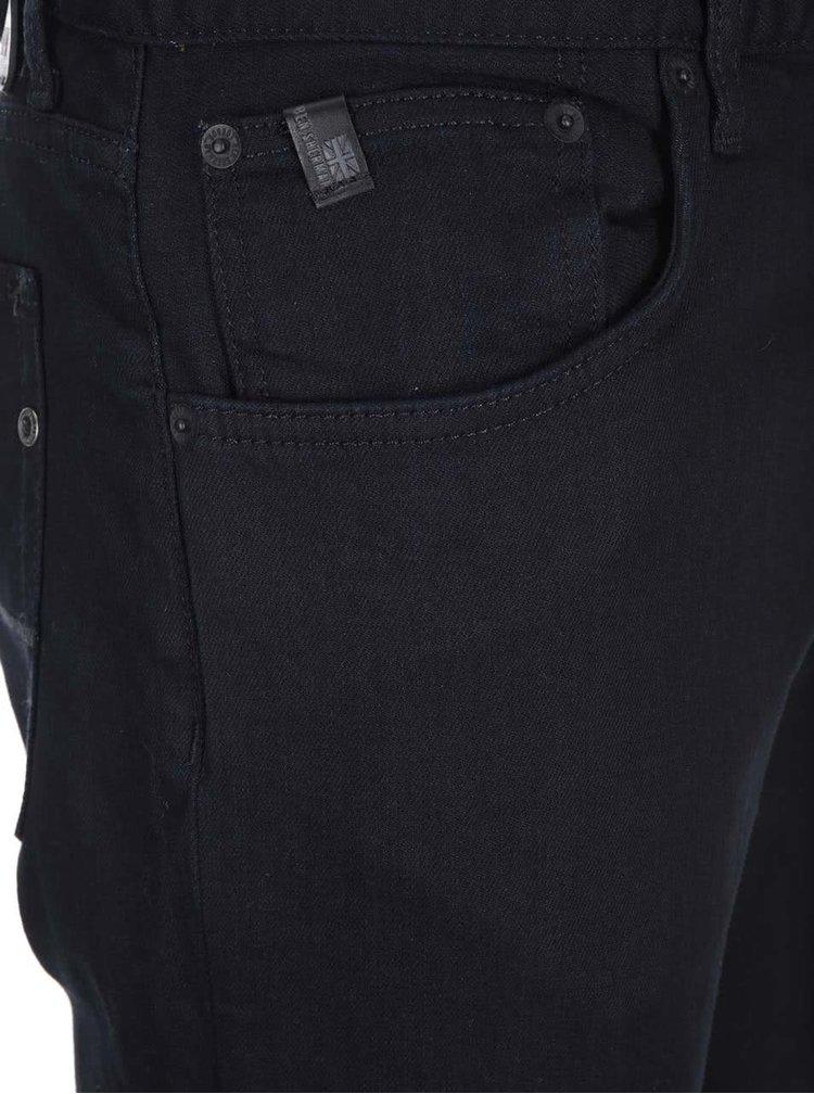 Tmavě modré skinny džíny Ben Sherman