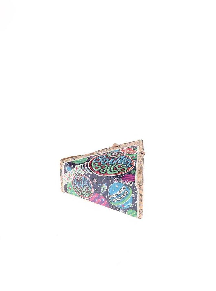 Set tří barevných hopíků Ridley's