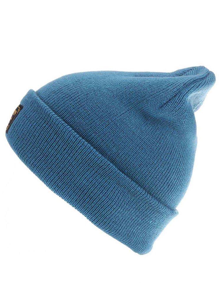 Modrá pánska čiapka Burton Kactsbnch