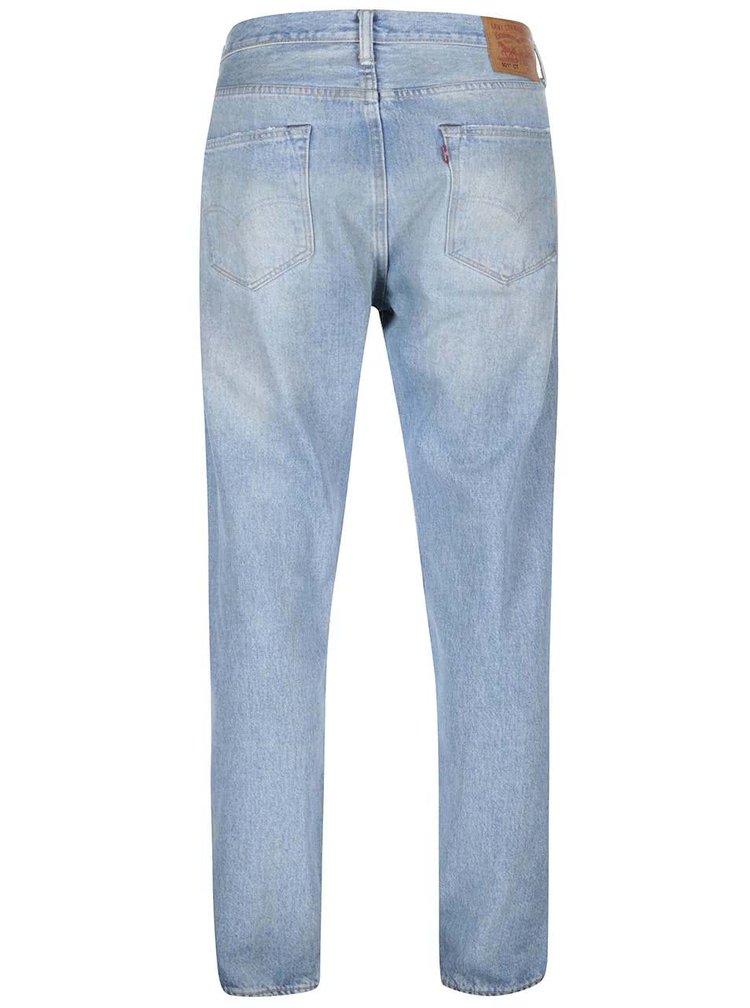 Blugi barbatesti LEVI'S® 501 albastri