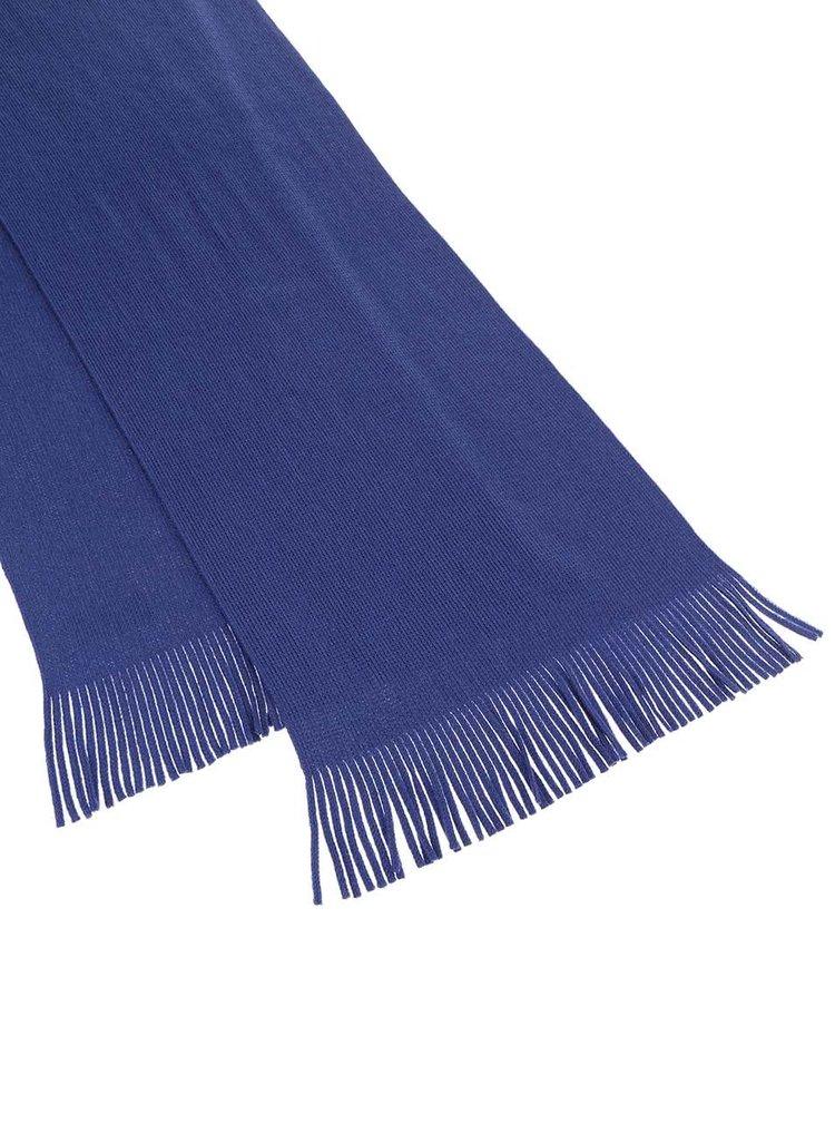 Modrý šál Portia