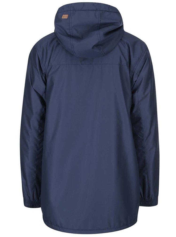 Tmavě modrá pánská bunda Sifco