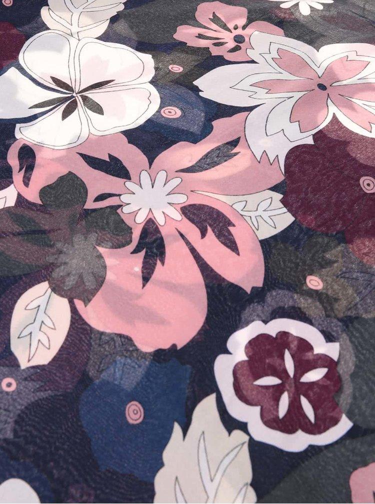 Farebná kvetinová šatka Dorothy Perkins