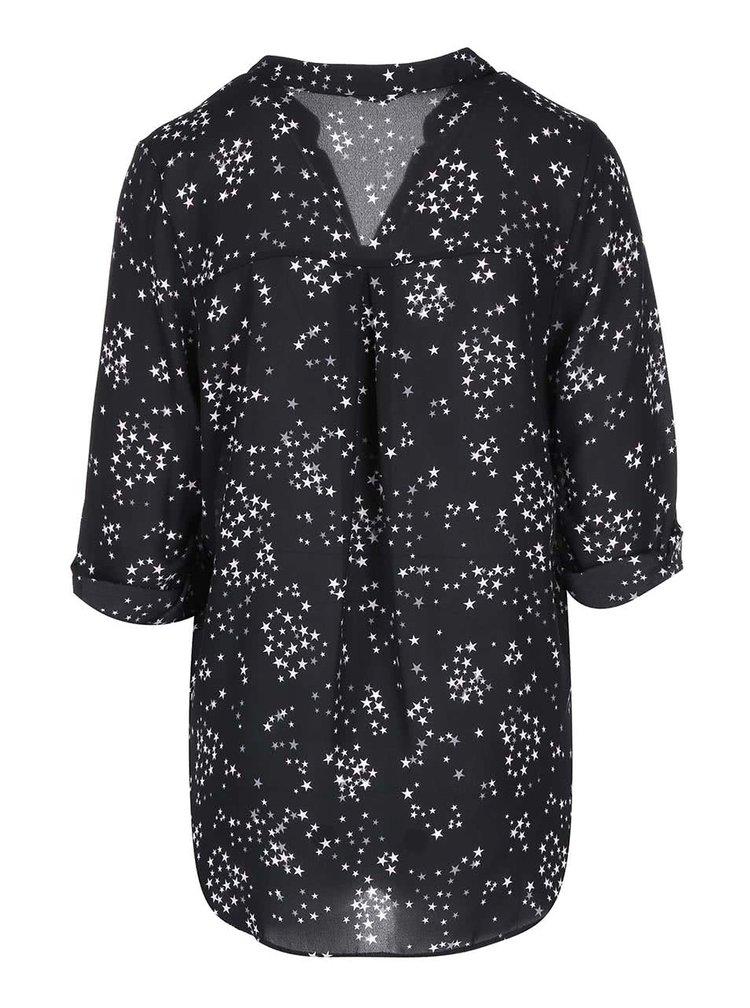 Bluză Dorothy Perkins neagră