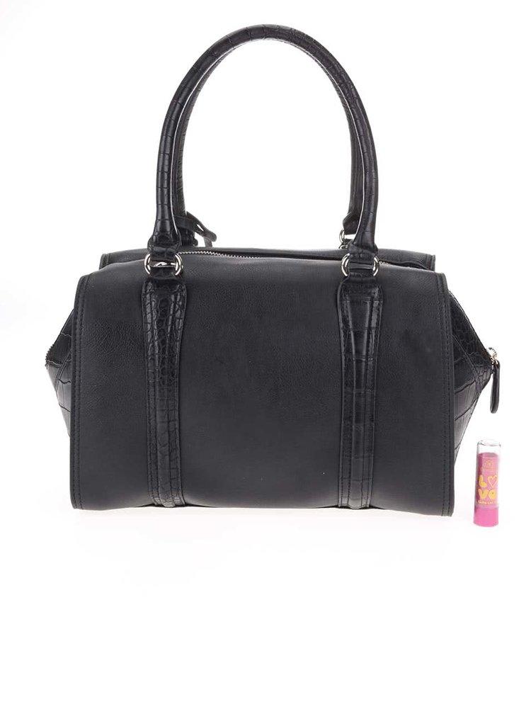 Černá kabelka Clarks Miss Christine