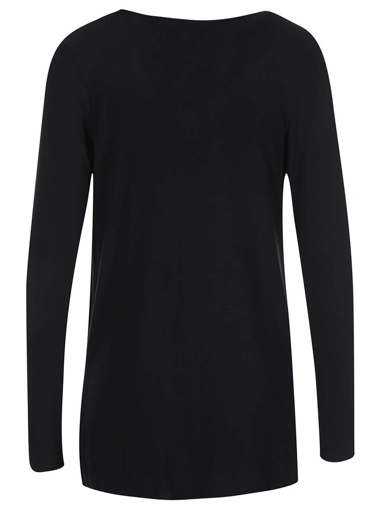 Cardigan negru de la New Look