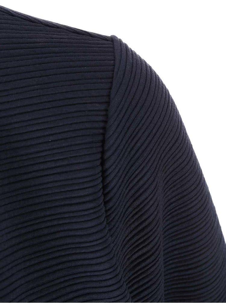 Tmavě modrý cardigan ONLY Leco