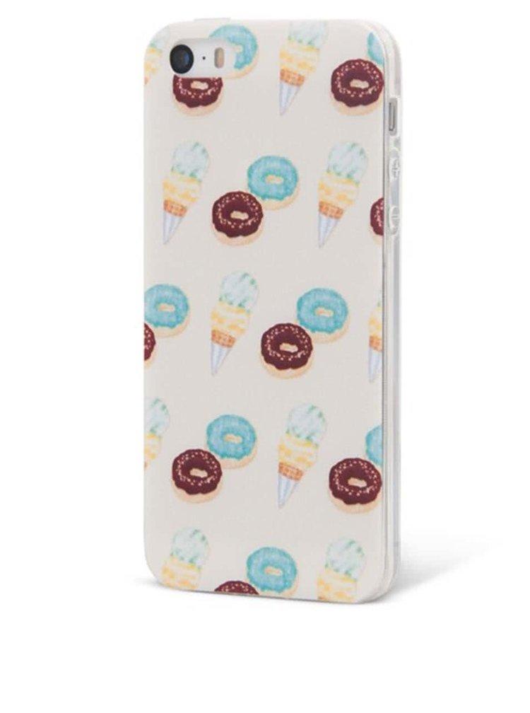 Carcasă Epico Donuts pentru iPhone 5/5S