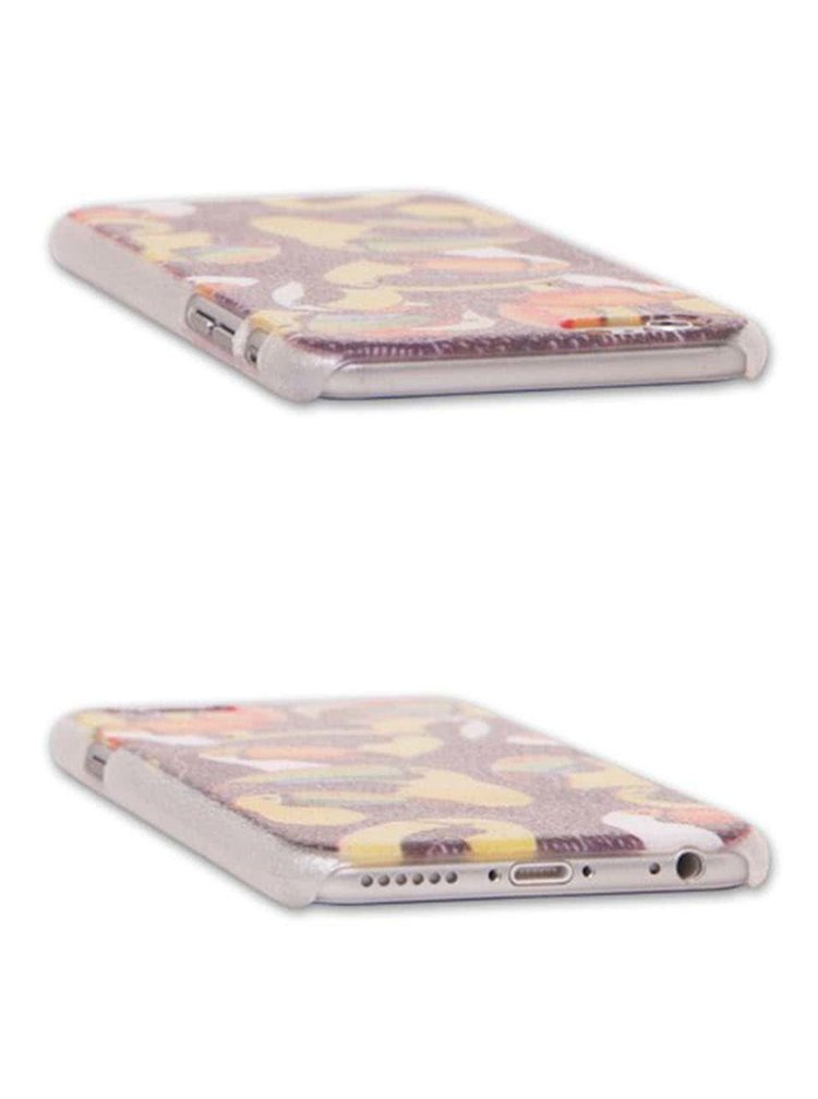 Husa colorata pentru iPhone 6/6s Epico Tucans
