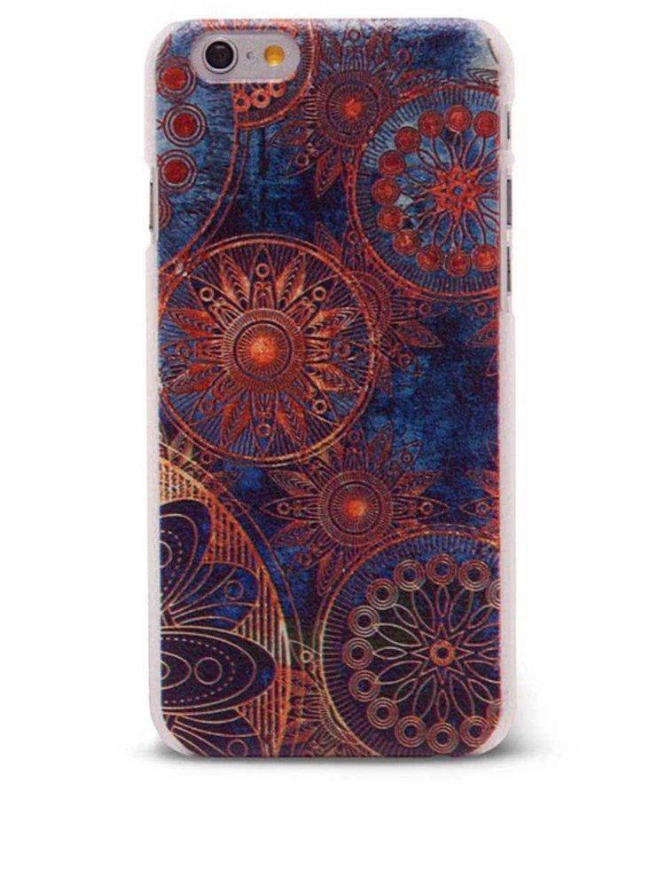 Husa colorata pentru iPhone 6/6s Epico Like A Clock