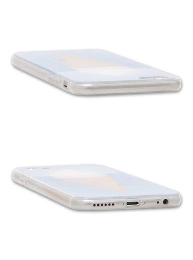 Modrý ochranný kryt na iPhone 6/6s Epico Iceberg