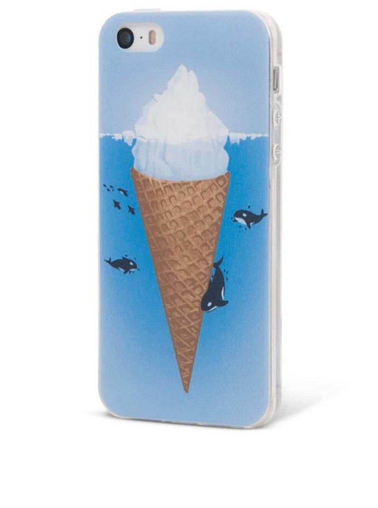 Carcasă Epico Iceberg pentru iPhone 5/5S