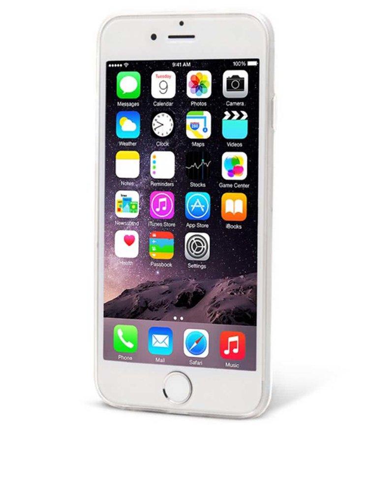 Husă Epico In The Sky, de culoare albă, pentru  iPhone 6/6S