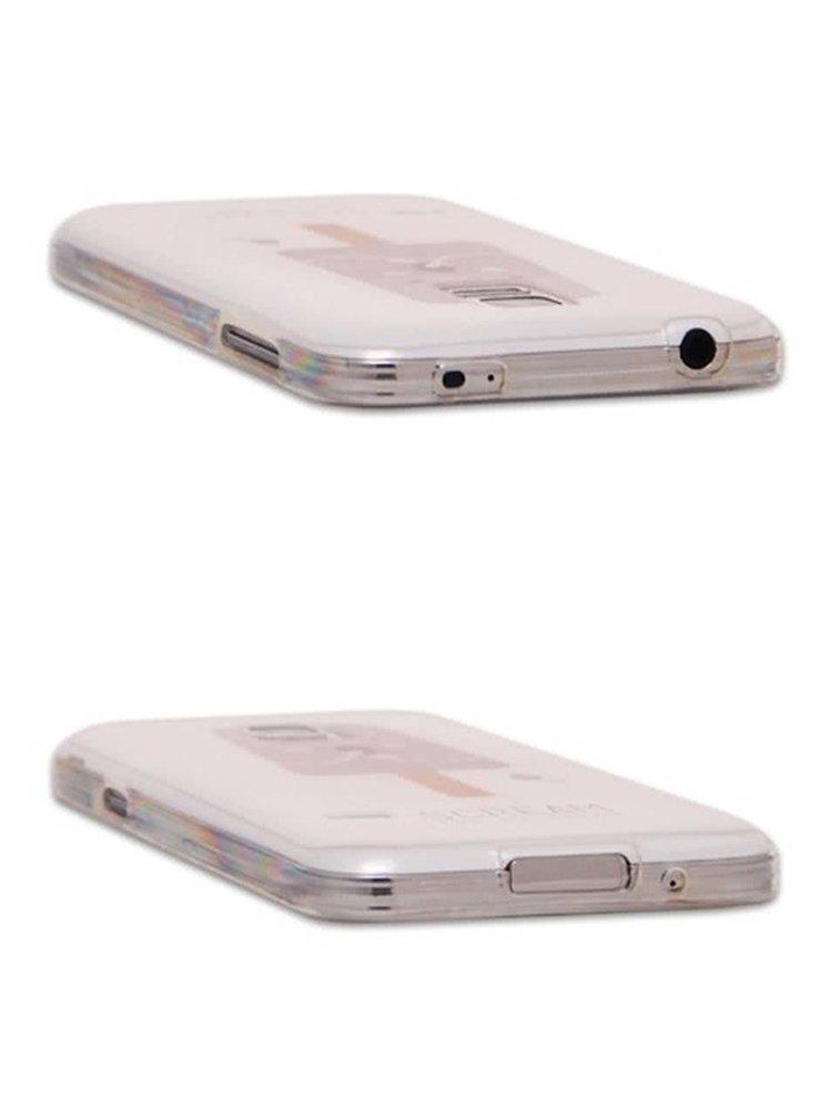 Carcasă Epico Scream roz pentru Samsung Galaxy S5 Mini