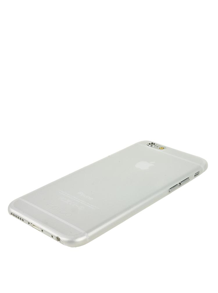 Transparentní ultratenký kryt na iPhone 6 Epico Twiggy Matt