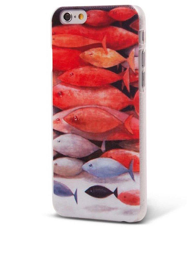 Carcasa Epico cu pesti pentru iPhone 6/6s