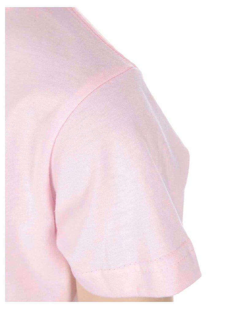 Tricou roz ZOOT Kids pentru fete
