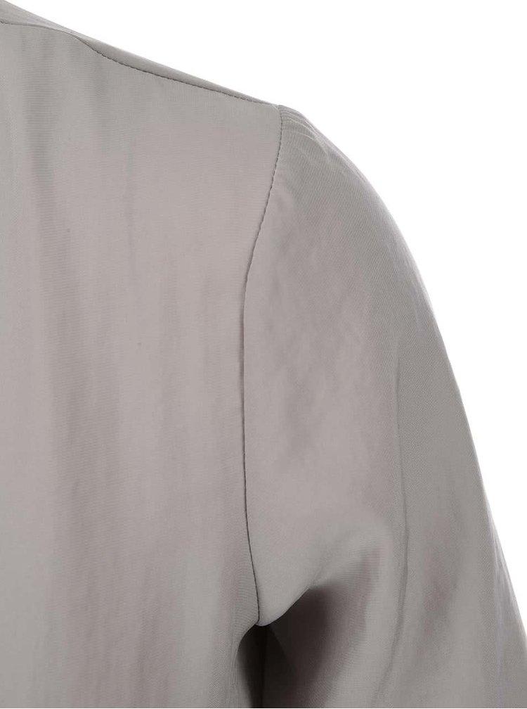 Bluză gri s.Oliver