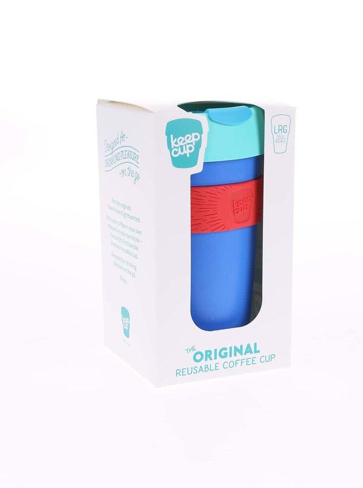 Designový cestovní hrnek KeepCup Rebel Large