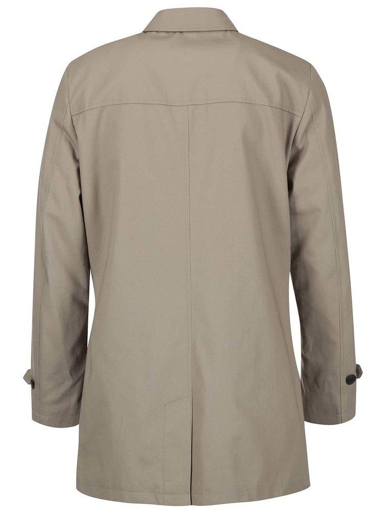 Jachetă bej Phil Selected