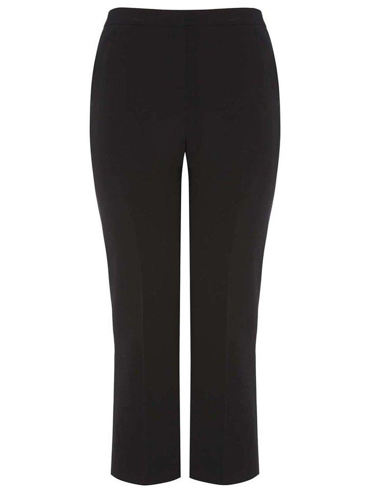 Černé formální kalhoty Dorothy Perkins Curve
