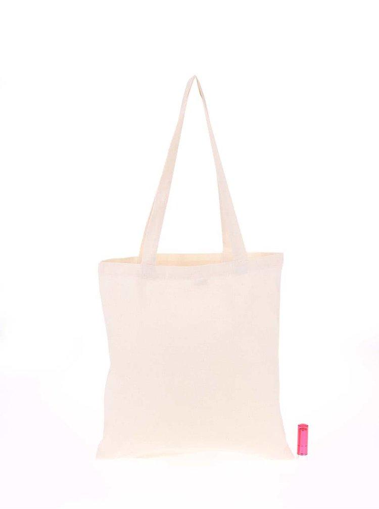 Plátěná taška Designblok Logo