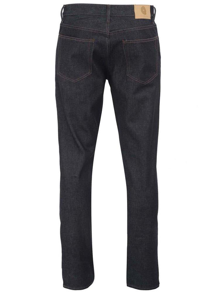 Jeanși bărbătești Albastru Închis Cheap Monday Woven