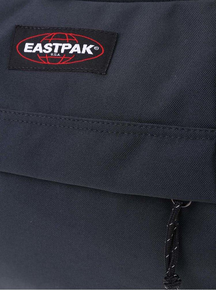 Geanta albastru cu gri Eastpak Station
