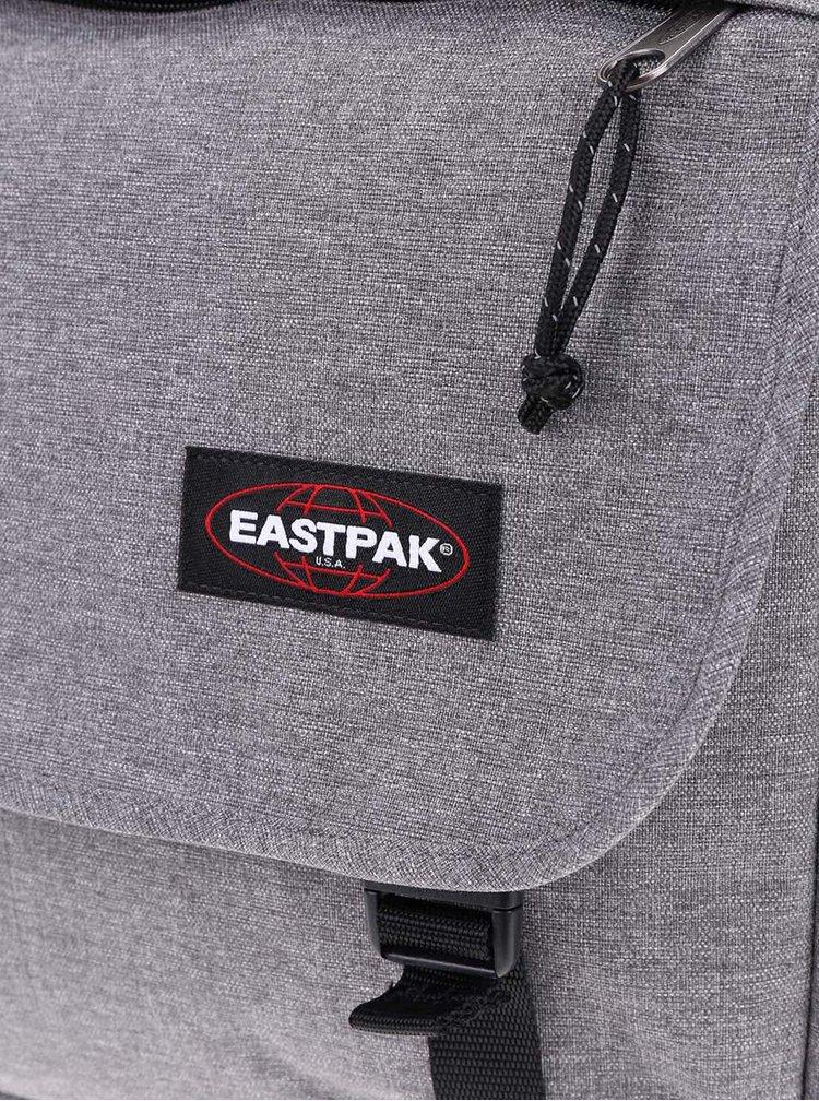 Geantă de umăr gri Eastpak Delegate