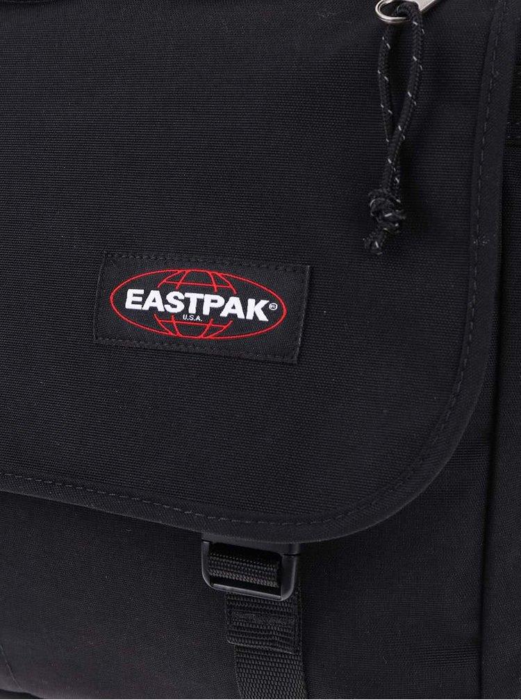 Černá taška přes rameno Eastpak Delegate
