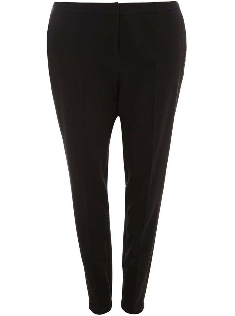 Pantaloni Dorothy Perkins Curve negri