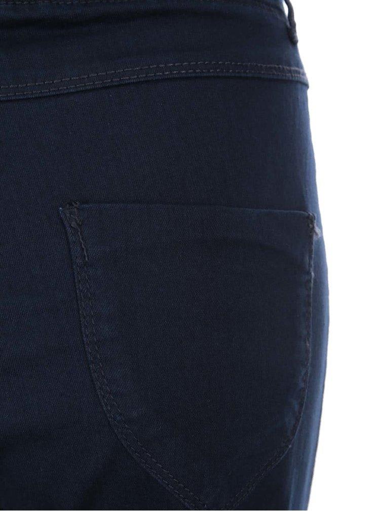 Modré ultra soft džíny Dorothy Perkins