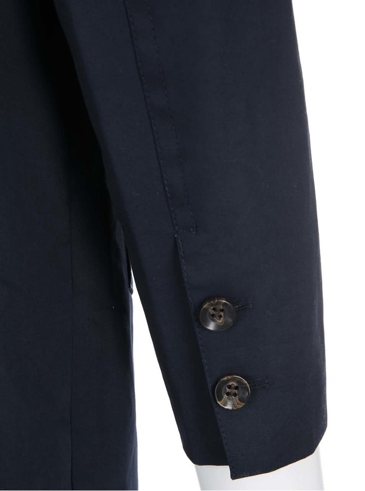 Jachetă bleumarin ONLY & SONS Loren