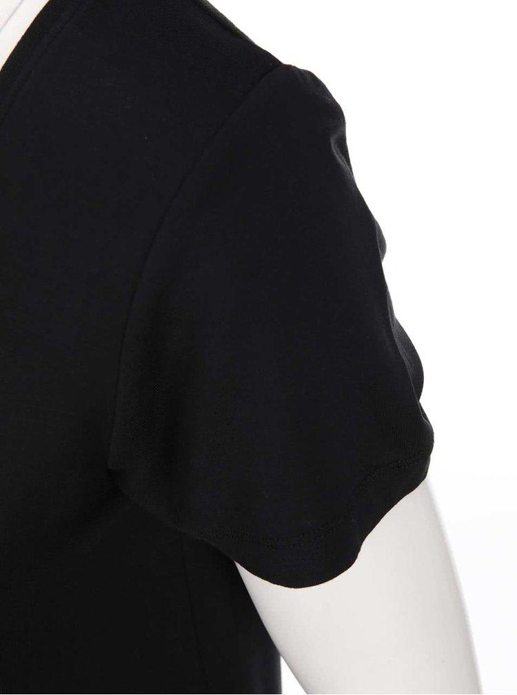 Tricou ONLY Jewel negru