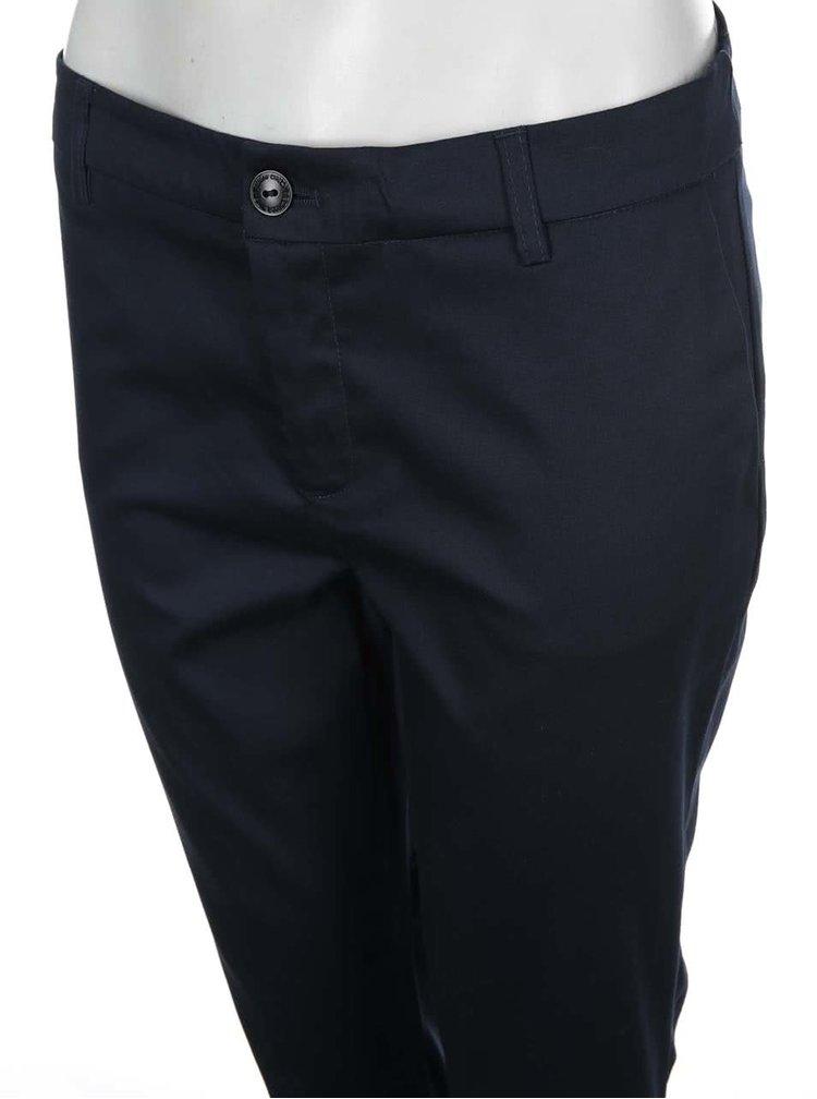 Pantaloni bleumarin Only Luna