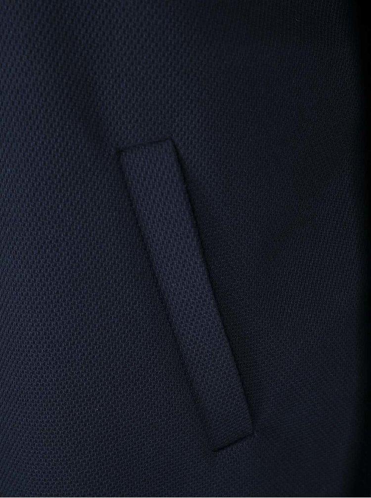 Jachetă bleumarin subțire ONLY Sidney