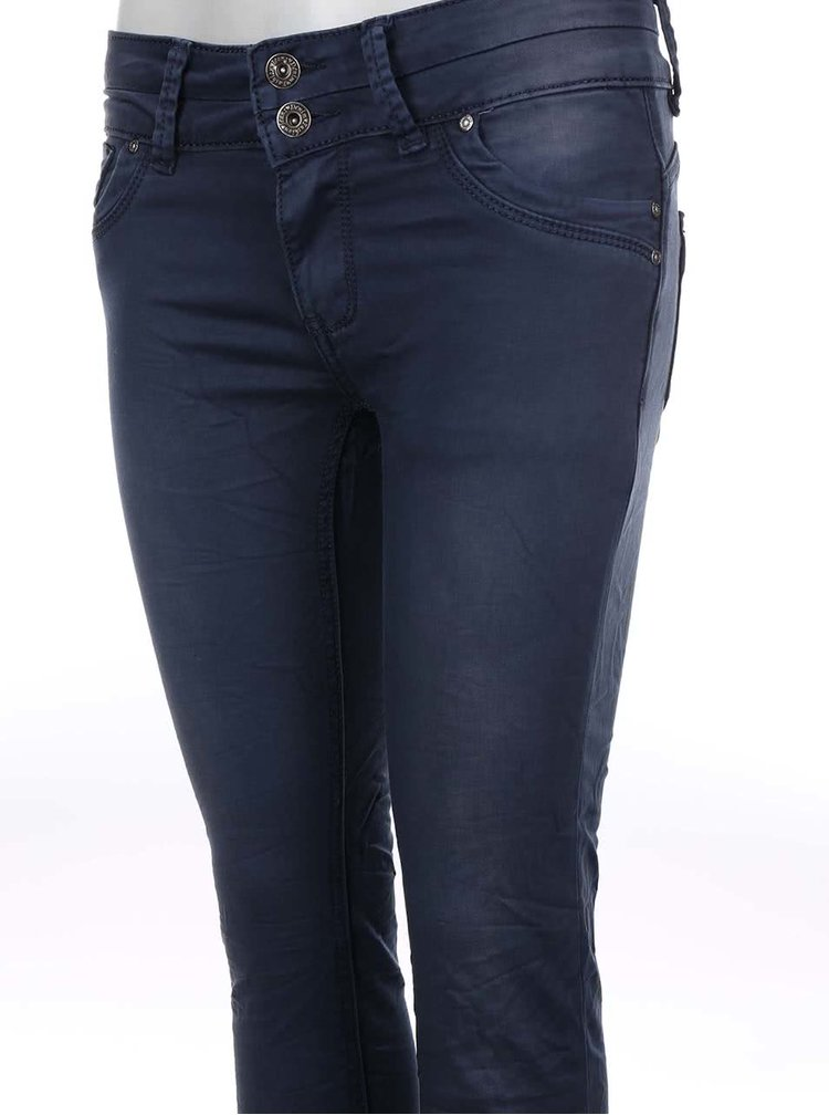 Šedomodré džíny Haily´s Clara