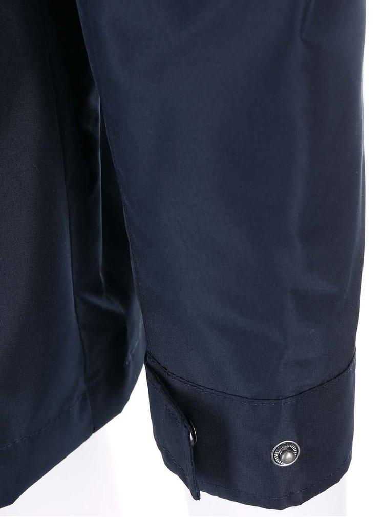 Tmavě modrá bunda Selected Cooper