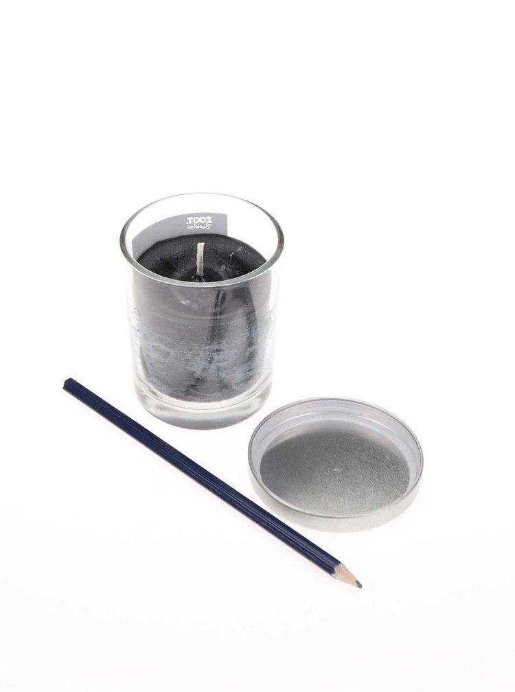 Vonná svíčka ve skle ZOOT Buddies Opium