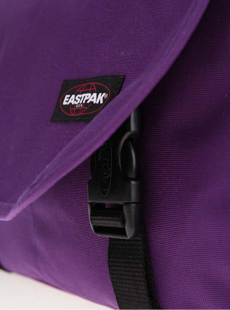 Geantă de umăr violet Eastpak JR